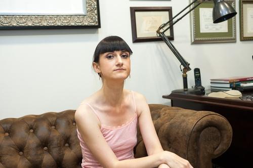 Коррекция асимметрии груди - Бага Денис Константинович