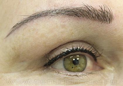 Татуаж, перманентный макияж, перманентный макияж 77